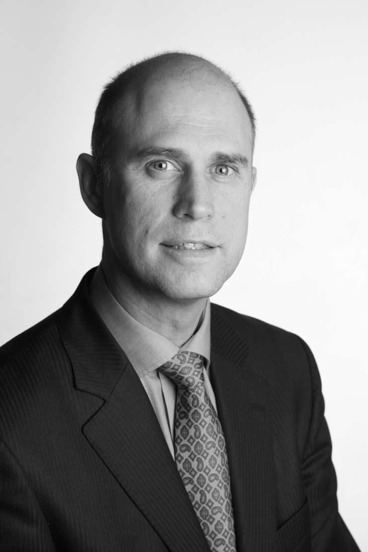 Tom Leyman, architect